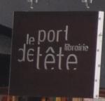 port skylt